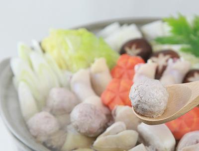 【味付・調理済】熊野地鶏つくね 5個
