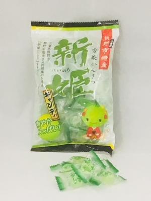 【優しい甘味】新姫キャンディー 110g