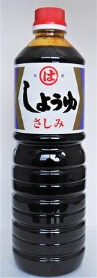 さしみ醤油 1L