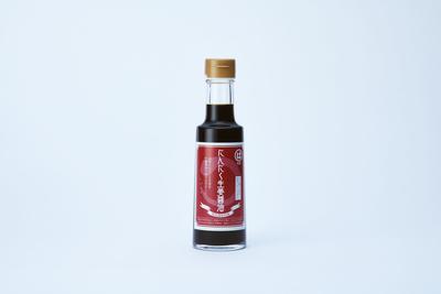 にんにく生姜醤油 200ml