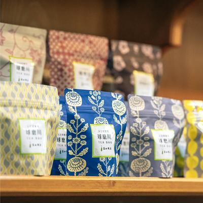 球磨川 ティーバッグ茶 1袋 2g×12個入り