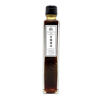 青梅醤油 250g