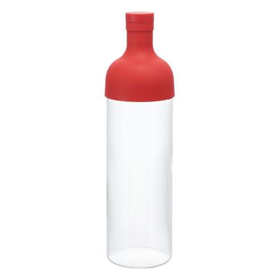 フィルターインボトル(レッド) 750ml