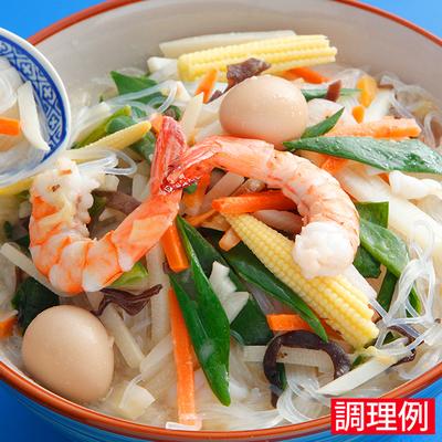 レトルト太平燕・白湯とんこつ味 300g入