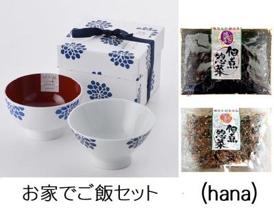 キャンペーン❣ お家でご飯セット(hana)