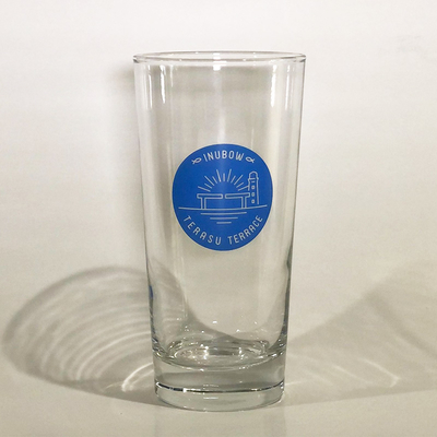テラステラスオリジナル グラス