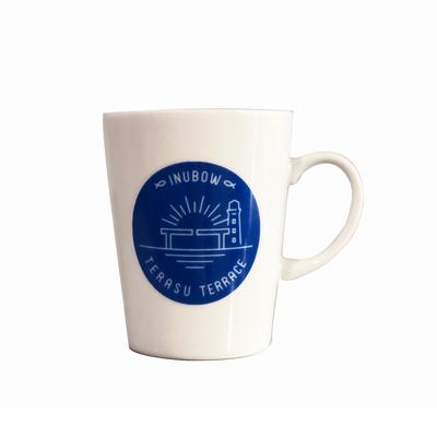 テラステラスオリジナル マグカップ