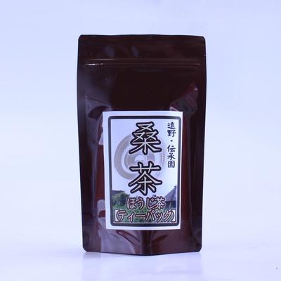 桑茶(ほうじ茶・ティーパック) 15g(1.5g×10)