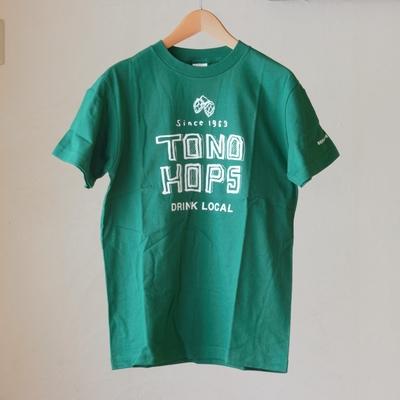 TONO HOPS Tシャツ