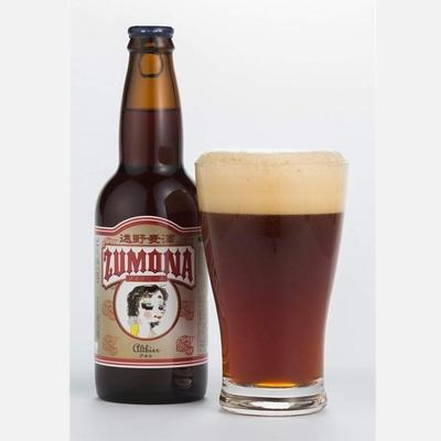 ZUMONAビール アルト
