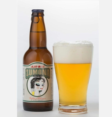 ZUMONAビール ピルスナー