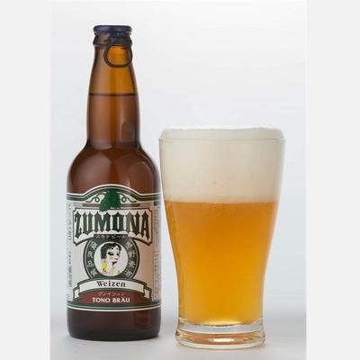 ZUMONAビール ヴァイツェン