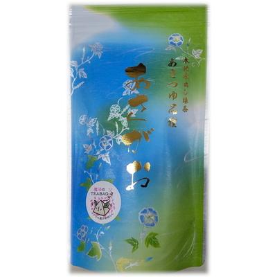 【特上】本格水出し緑茶ティーバッグ「あさつゆ」 5g×16個入り ※冷水ポット用 ※夏期限定販売(単品)