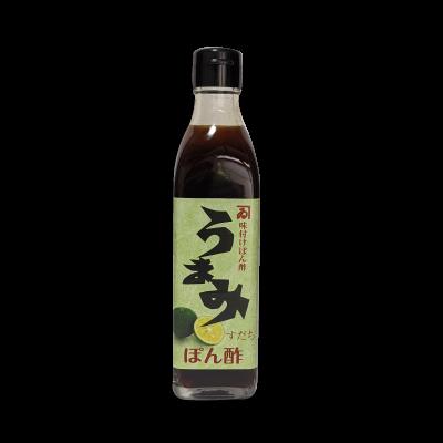 うまみぽん酢300ml