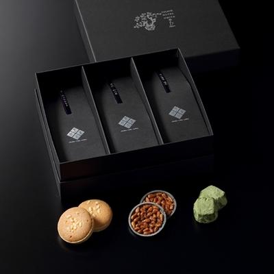 食楽彩菓 【3個セット】