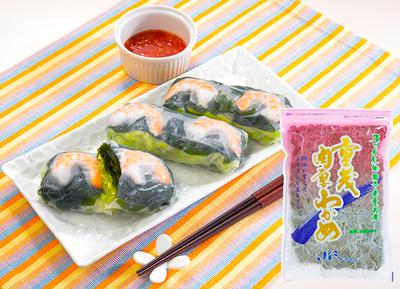 肉厚わかめ(200g/冷蔵)
