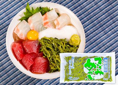 きざみめかぶ(200g/冷凍)