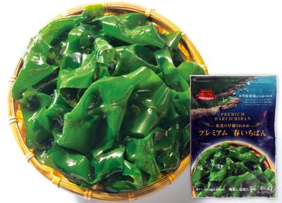 プレミアム春いちばん(100g/冷蔵)
