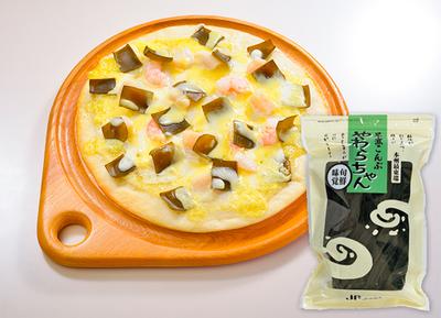 早煮こんぶ やわらちゃん(50g)
