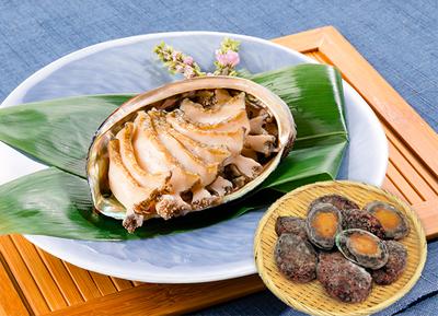 天然あわび(1kg/冷凍)