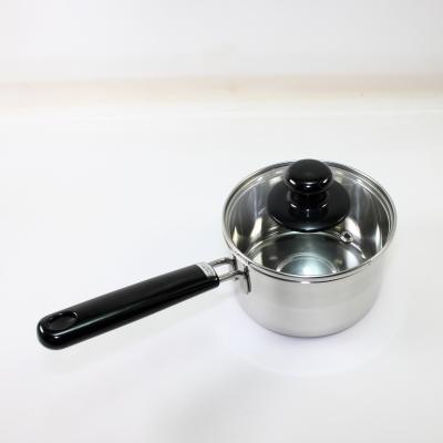 クック・ルックⅡ 片手鍋 14cm
