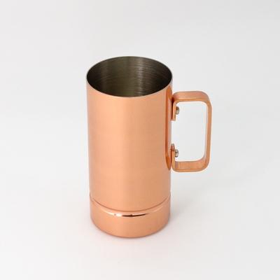 銅ストレートマグ150ml
