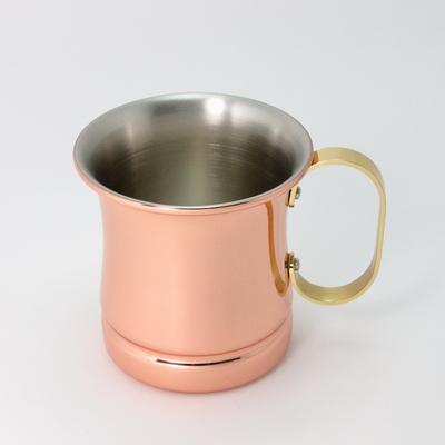 銅マグカップ285ml S-590