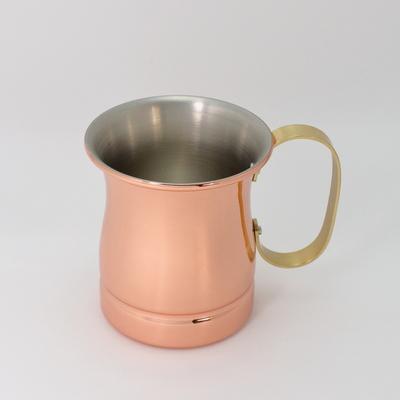 銅マグカップ460ml S-586