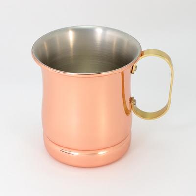 銅マグカップ340ml S-588