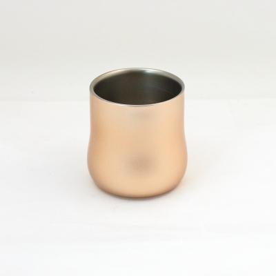 二重構造 エレガンスフリーカップ230ml