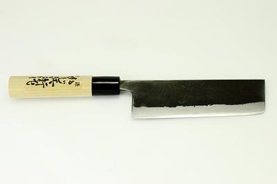 かじ兵衛 菜切地型包丁135mm