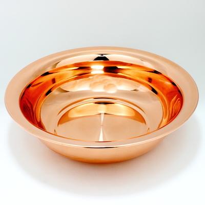 銅洗面器 32cm