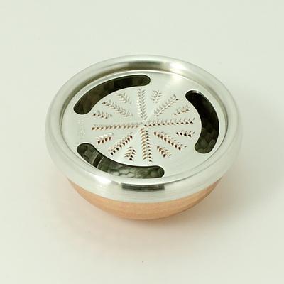 純銅薬味おろし器