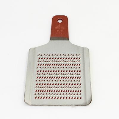 ツボエ 銅製おろし金 ミニ小