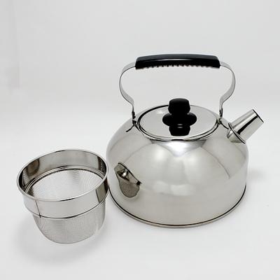 ロワール 麦茶ケトル4L