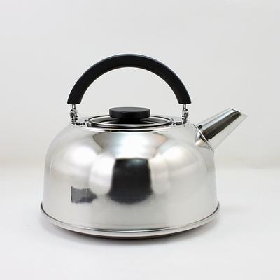 冷蔵庫にも入る麦茶のやかん