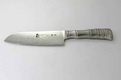 竹 響十 万能包丁160mm TKT-1115