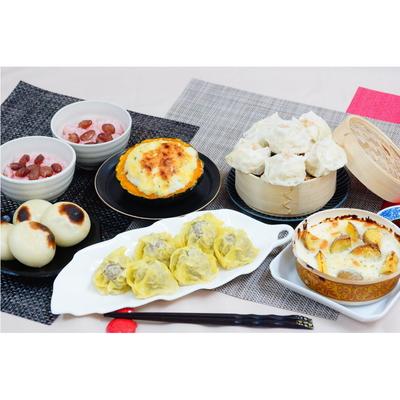 ★全国送料無料★北海道のお惣菜6種 簡単食べ比べセット【鱗幸食品】