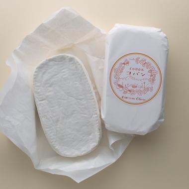 広内エゾリスの谷チーズ社 コバン