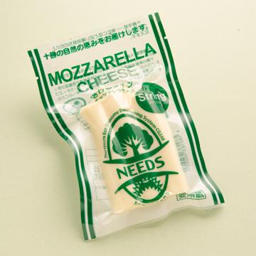 NEEDS社 モッツァレラチーズ さけるタイプ