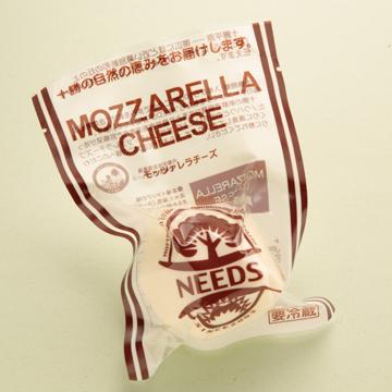 NEEDS社 モッツァレラチーズ真空タイプ