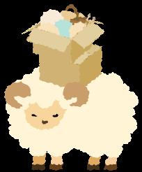 マザー牧場の動物6