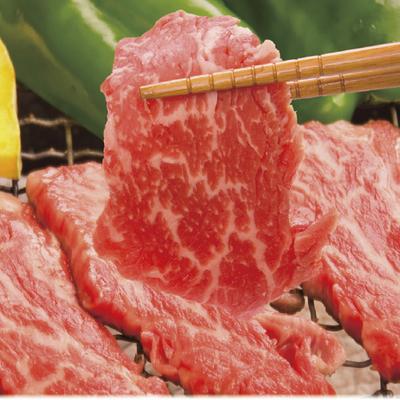 鹿児島県産薩州牛 モモ焼肉用