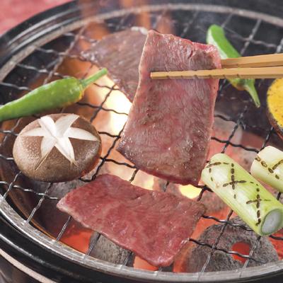 近江牛焼肉(バラ)