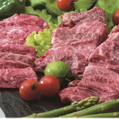 岡山・哲多和牛牧場 千屋牛A-5熟成焼肉
