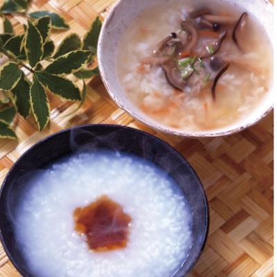 ホテルオークラ おかゆ・雑炊スープ詰合せ
