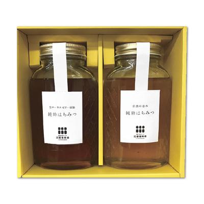 近藤養蜂場 美味しい蜂蜜セット