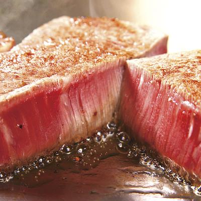 長崎和牛サーロインステーキ