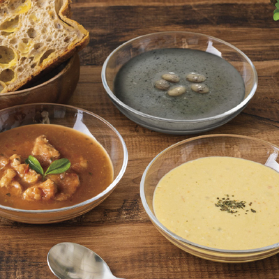 夏のスープスムージー6種6個セット