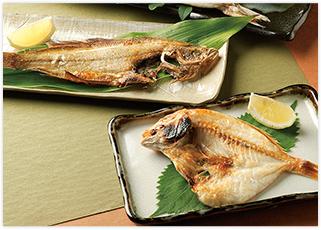 海産物・蒲鉾・魚卵・加工品
